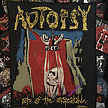 Autopsy - Acts Of The Unspeakable Backpatch