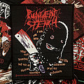 Pungent Stench - Dirty Rhymes & Psychotronic Beats Patch
