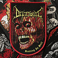 Deteriorate - Patch - Deteriorate - Rotting In Hell Patch