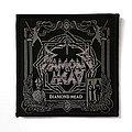 Diamond Head - Patch - Diamond Head - Official 2014 Patch