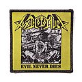 Toxic Holocaust - Patch - Toxic Holocaust - Evil Never Dies Patch