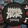 Morbid Angel - Earache Patch