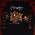 Electrocution - TShirt or Longsleeve - Electrocution - Inside The Unreal Collection