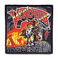 Vendetta - Patch - Vendetta - Go And Live... Stay And Die Patch
