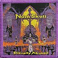 Num Skull - Patch - Num Skull - Ritually Abused Patch