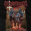 Possessed End of Days 2019: The Triple Six Tour T-Shirt
