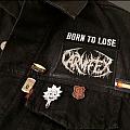 Carnifex - Battle Jacket - A simple vest