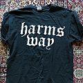 Harms Way. No Gods, No Masters