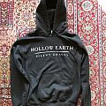 Hollow Earth. Silent Graves Hooded Top