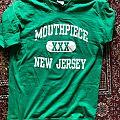 Mouthpiece XXX New Jersey  TShirt or Longsleeve