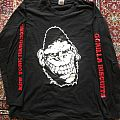 Gorilla Buiscuits Europan tour 07 TShirt or Longsleeve