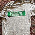 Chain of strength TShirt or Longsleeve
