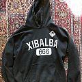 Xibalba. 666 Hooded Top