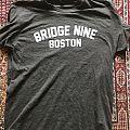 Bridge Nine records TShirt or Longsleeve