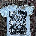 First Blood TShirt or Longsleeve