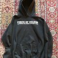 Force of Change Hooded Top