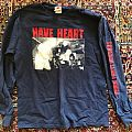 Have Heart. What Counts TShirt or Longsleeve