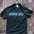 Inside Out. No Spiritual Surrender TShirt or Longsleeve