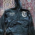 Terror. Live by the code 2013. Windbreaker