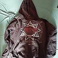 Slipknot - Hooded Top - Slipknot 2008 hoodie