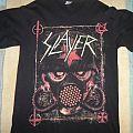 TShirt or Longsleeve - Slayer Shirt , Snuff, Masked Soldier