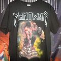 TShirt or Longsleeve - Manowar The Triumph of Steel Shirt