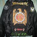 Battle Jacket - Leather Battlejacket