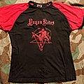 Pagan rites tshirt