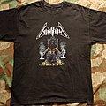 Nifelheim tour shirt