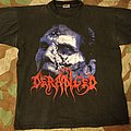I am deranged tshirt