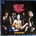 OZ III Warning LP 1984 Tape / Vinyl / CD / Recording etc