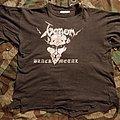 Venom Black metal Best tag shirt