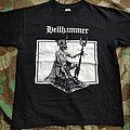 Hellhammer Tshirt 2007
