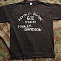Harley Davidson 70s shirt
