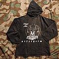 Throne Of Ahaz Nifelhiem hoodie