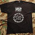 Godkiller tshirt 1996