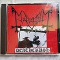 Deathcrush CD 1994
