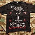 The Black tshirt