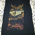 Mayhem 1998 muscle shirt