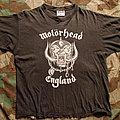 Motörhead tshirt