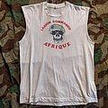 French Foreign Legion Tshirt