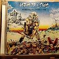 Heavy Load - Tape / Vinyl / CD / Recording etc - Heavy Load Stronger than evil 1996 CD Japan