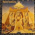 Iron Maiden Powerslave 1984 LP Tape / Vinyl / CD / Recording etc