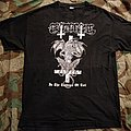 Grotesque - TShirt or Longsleeve - In the embrace of evil tshirt