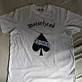 Ace of spades homemade shirts