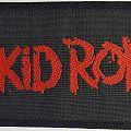 Skid Row - Red Logo [Blackborder, Ministrip, Near Mint]