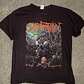 Suffocation - TShirt or Longsleeve - Suffocation effigy of the forgotten