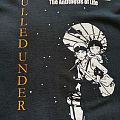 Pulled Under - TShirt or Longsleeve - Pulled Under Grave of the Fireflies