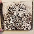 Nightbringer - Tape / Vinyl / CD / Recording etc - Emanation (reissue)
