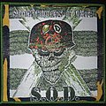 S.O.D. - Stormtroopers of Death patch